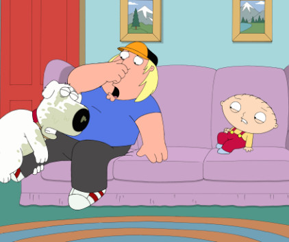Watch Family Guy Season 12 Episode 19