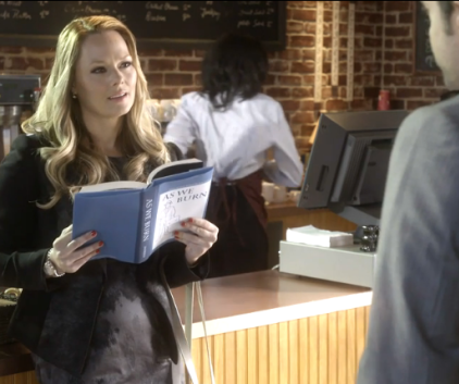 Watch Drop Dead Diva Season 6 Episode 7