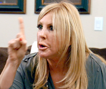 Watch The Real Housewives of Orange County Season 9 Episode 4