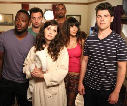 Watch New Girl Season 3 Episode 23
