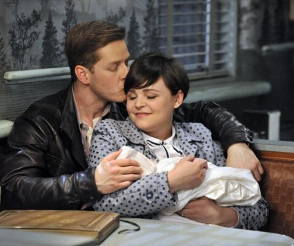 Watch Once Upon a Time Season 3 Episode 22