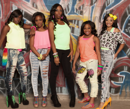 Watch Bring It Season 1 Episode 10