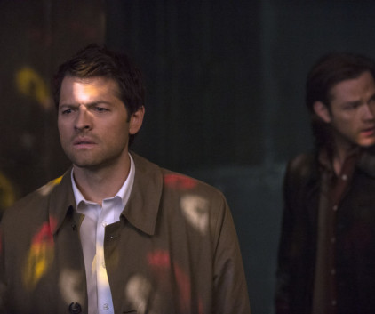 Watch Supernatural Season 9 Episode 22