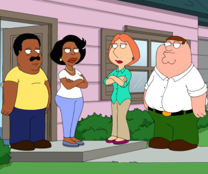 Watch Family Guy Season 12 Episode 20