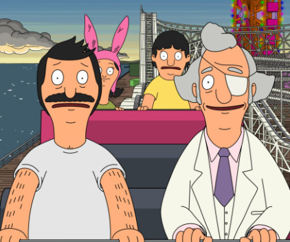 Watch Bob's Burgers Season 4 Episode 21