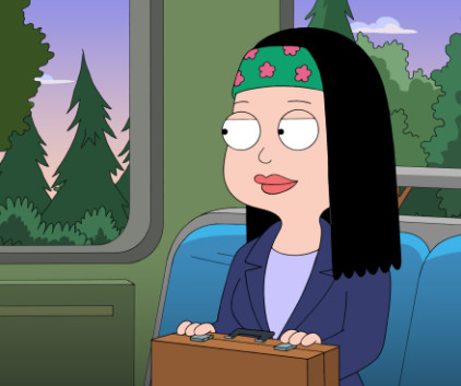 Watch American Dad Season 9 Episode 19