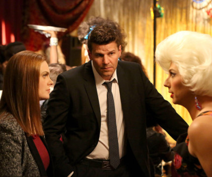 Watch Bones Season 9 Episode 23