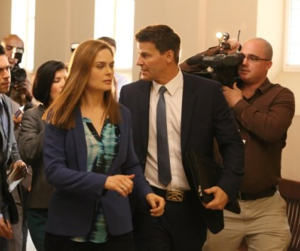 Watch Bones Season 9 Episode 24