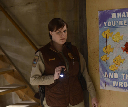 Watch Fargo Season 1 Episode 5