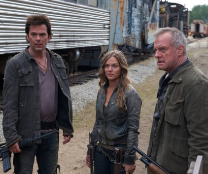 Watch Revolution Season 2 Episode 21