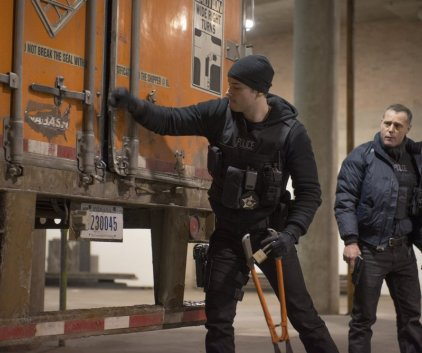Watch Chicago PD Season 1 Episode 14