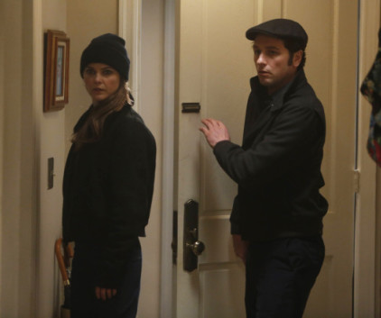Watch The Americans Season 2 Episode 12