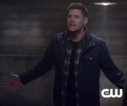 Watch Supernatural Season 9 Episode 23