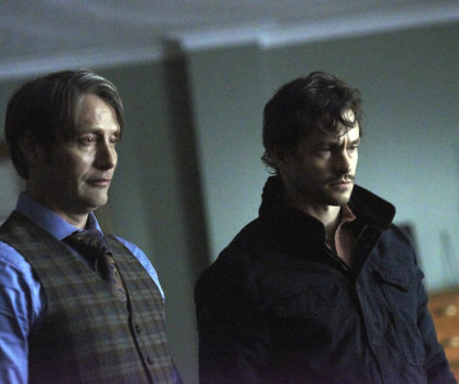 Watch Hannibal Season 2 Episode 12