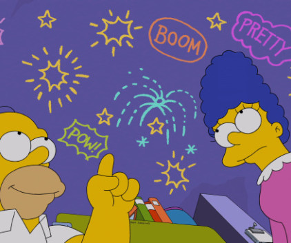 Watch The Simpsons Season 25 Episode 22