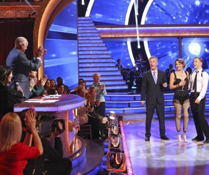 Watch Dancing With the Stars Season 18 Episode 9