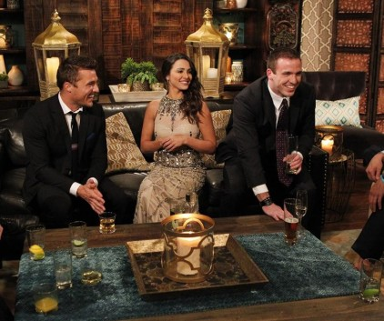 Watch The Bachelorette Season 10 Episode 1