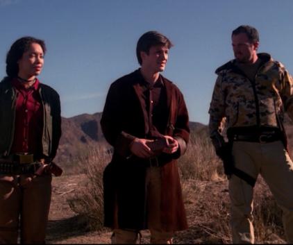 Watch Firefly Season 1 Episode 1