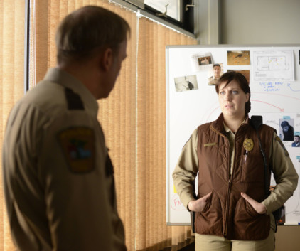 Watch Fargo Season 1 Episode 8