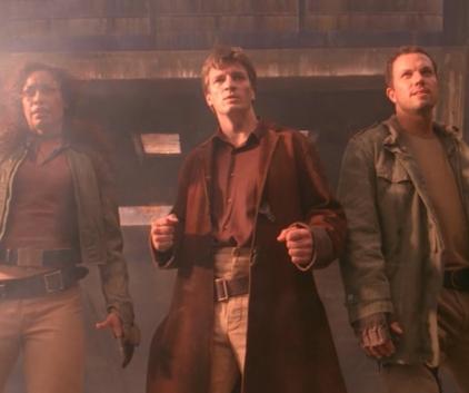 Watch Firefly Season 1 Episode 2