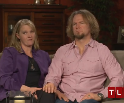 Watch Sister Wives Season 5 Episode 1