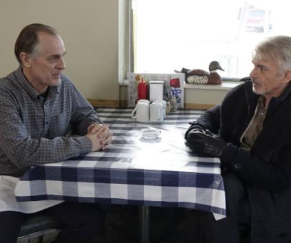 Watch Fargo Season 1 Episode 9