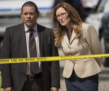Watch Major Crimes Season 3 Episode 2