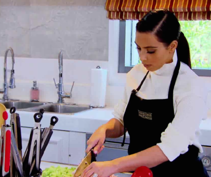 Watch Keeping Up with the Kardashians Season 9 Episode 9