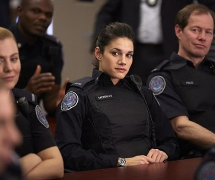 Watch Rookie Blue Season 5 Episode 2