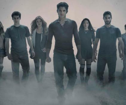 Watch Teen Wolf Season 4 Episode 1