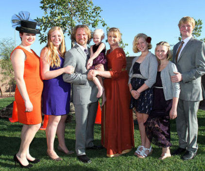 Watch Sister Wives Season 5 Episode 4