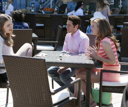 Watch Royal Pains Season 6 Episode 3