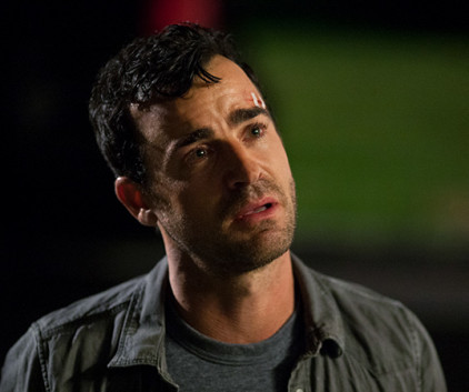 Justin Theroux as Kevin Garvey
