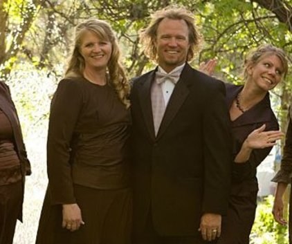 Watch Sister Wives Season 5 Episode 5