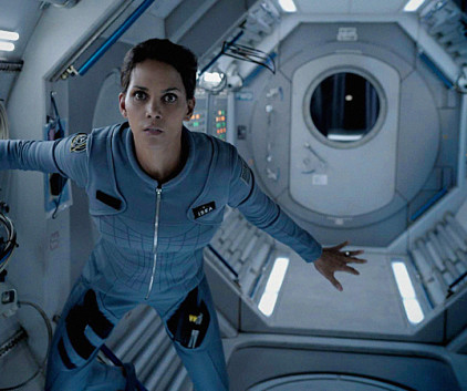 Watch Extant Season 1 Episode 1
