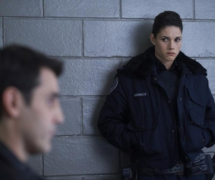 Watch Rookie Blue Season 5 Episode 6