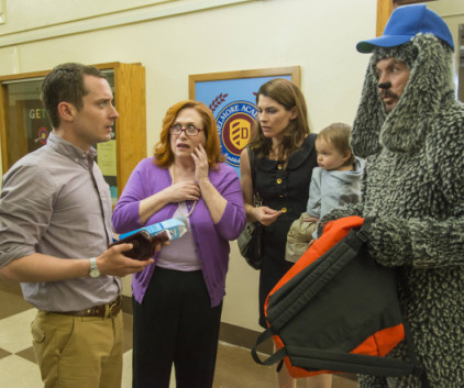 Watch Wilfred Season 4 Episode 5