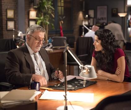 Watch Rizzoli & Isles Season 5 Episode 6