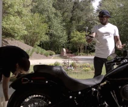 Watch Love and Hip Hop: Atlanta Season 3 Episode 14