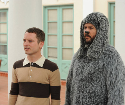 Watch Wilfred Season 4 Episode 7