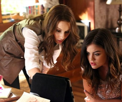 Watch Pretty Little Liars Season 5 Episode 10