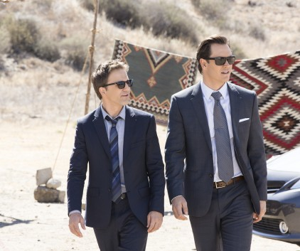 Watch Franklin & Bash Season 4 Episode 1