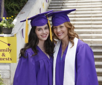 Watch Switched at Birth Season 3 Episode 21