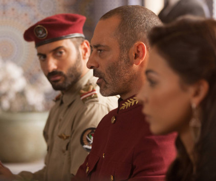 Watch Tyrant Season 1 Episode 9