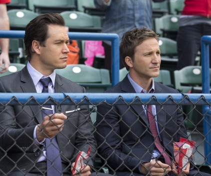 Watch Franklin & Bash Season 4 Episode 2