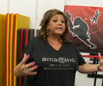 Watch Dance Moms Season 4 Episode 23