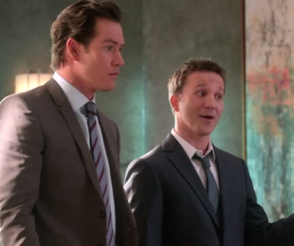 Watch Franklin & Bash Season 4 Episode 3