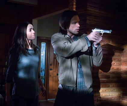 Supernatural season 1 episode 15 cast list - The best aluminum boat
