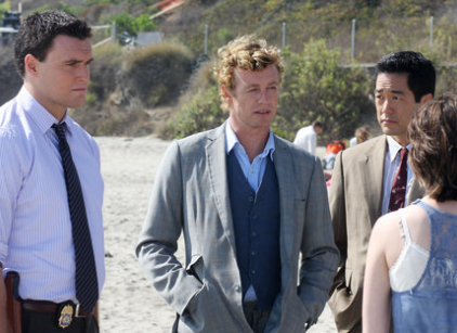 Watch The Mentalist Season 1 Episode 3 Online
