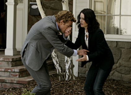 Watch The Mentalist Season 1 Episode 5 Online